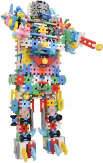 ニューブロックロボット